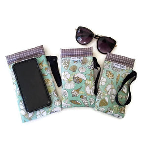 Dear Stella Cell Phone or Sunglass Case - Cell Phone /