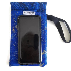 Dragonfly Cell Phone or Sunglass Case - Cell Phone /
