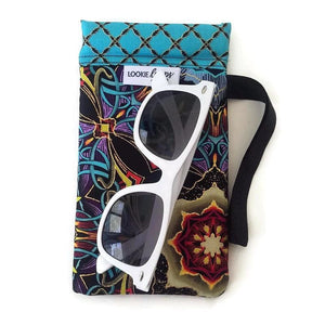 Grand Illusion Cell Phone or Sunglass Case - Cell Phone /