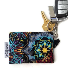 Load image into Gallery viewer, Grand Illusion Grab & Go Wallet - Grab & Go Wallets