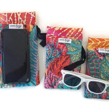 Load image into Gallery viewer, Coleus Cell Phone or Sunglass Case