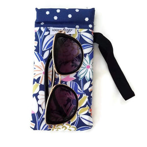 Penelope Cell Phone or Sunglass Case - Cell Phone / Sunglass