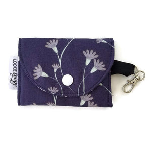 Secret Garden Grab & Go Wallet - Grab & Go Wallets