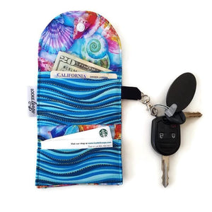 Shellz Grab & Go Wallet - Grab & Go Wallets