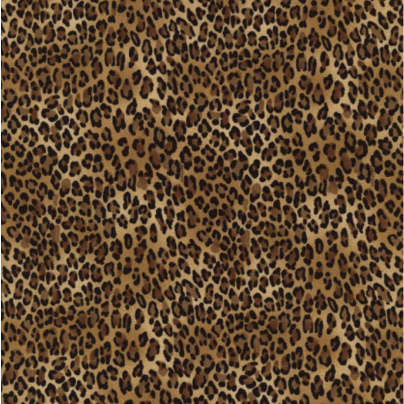 Shopping Cart Handle Cover - Animal Theme Prints - Leopard -