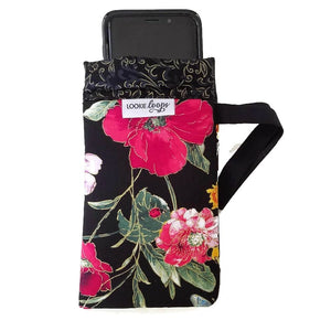 Wildflowers Cell Phone or Sunglass Case - Cell Phone /