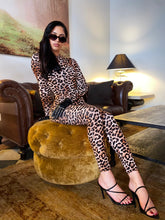 Load image into Gallery viewer, Kitty Kat Jumpsuit