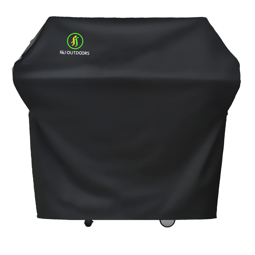 Classic Water Resistant Grill Cover