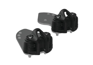 HTX Cleat Assembly for End Stop (Pair)