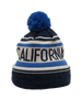 Amgen Tour of California Pom Knit