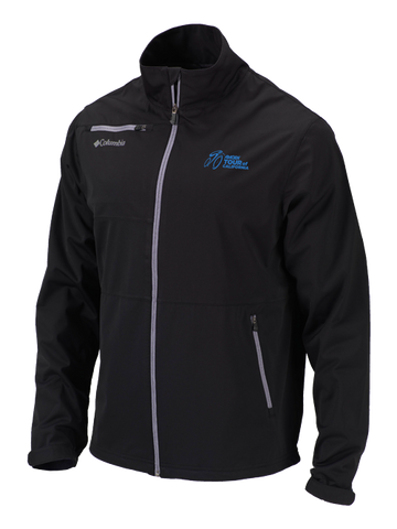 Amgen Tour of California Primary Logo Full Zip Jacket