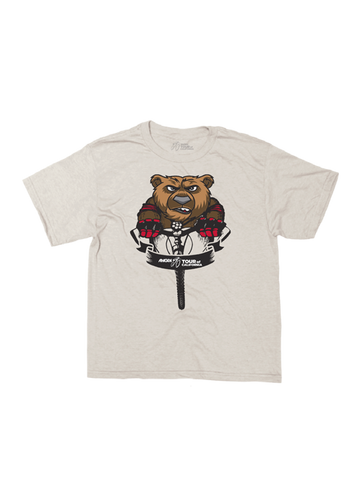Amgen Tour of California Youth Big Bear Club T-Shirt