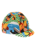 Amgen Tour of California Cycling Print Cap