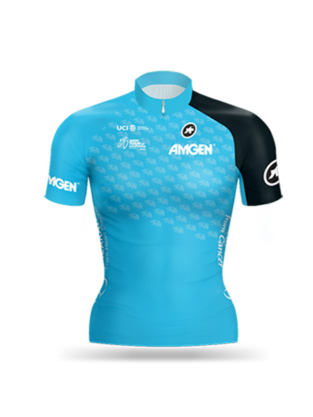 Amgen Tour of California Women's Most Courageous Rider Jersey