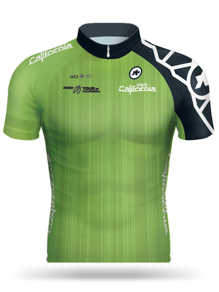 Amgen Tour of California 2017 Sprint Jersey