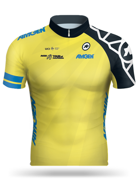 Amgen Tour of California 2017 Leader Jersey