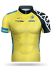 Amgen Tour of California Race 2017 Leader Jersey