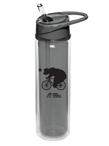 Amgen Tour of California Speedster Bear Sports Bottle