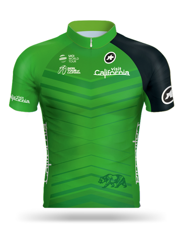 Amgen Tour of California 2018 Sprint Jersey