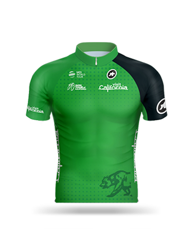 Amgen Tour of California Sprint Jersey