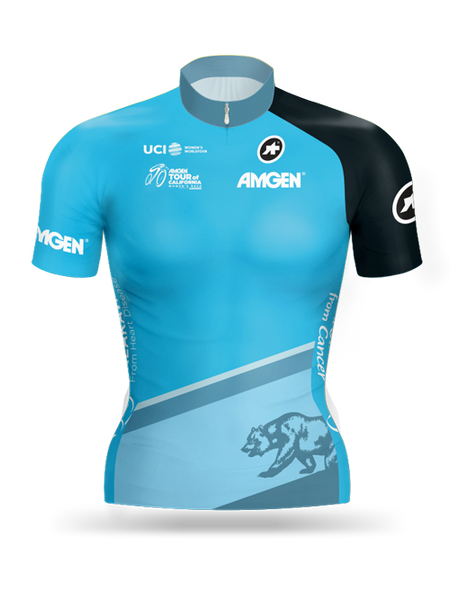 Amgen Tour of California Women's Breakaway Most Courageous Jersey