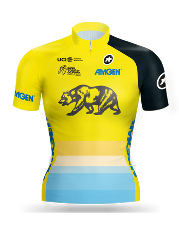 Amgen Tour of California Women's 2018 Leader Jersey