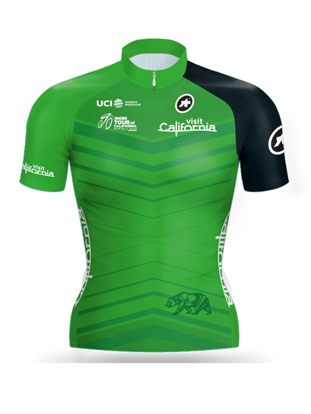 Amgen Tour of California Women's 2018 Sprint Jersey