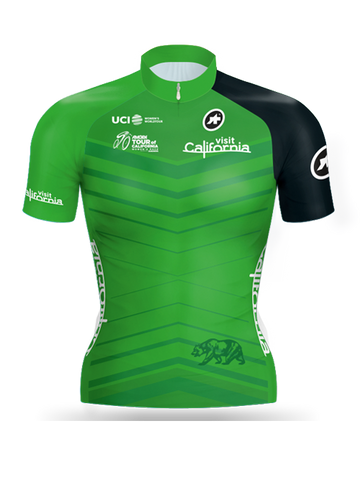 Amgen Tour of California Women's Sprint Jersey