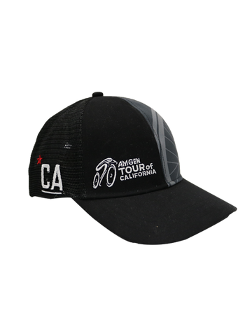 Amgen Tour of California Limited Edition Trucker Cap
