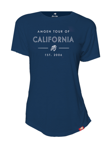 Amgen Tour of California Women's Coco T-Shirt