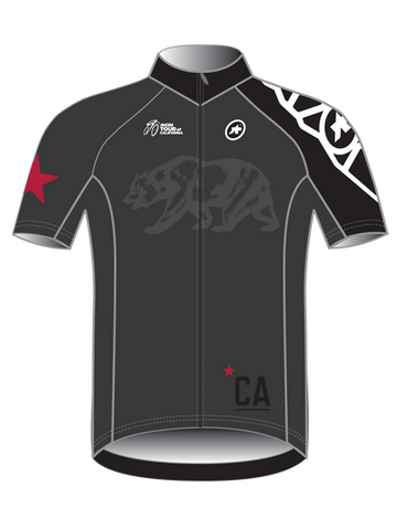 Amgen Tour of California Limited Edition Jersey