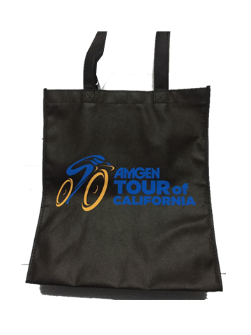 Amgen Tour Of California Log Reusable Bag