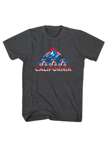 Amgen Tour of California Affinity T-Shirt