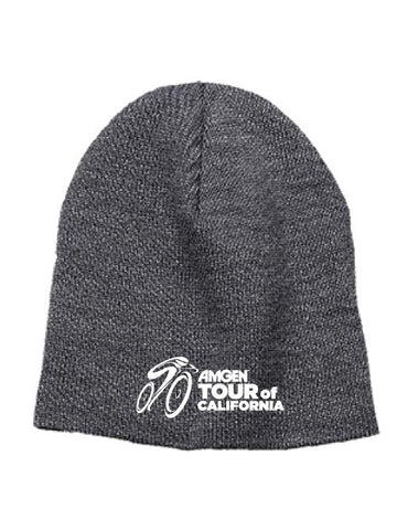 Amgen Tour of California Race Logo Beanie