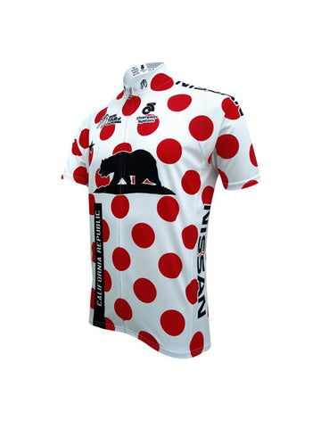 Amgen Tour of California 2014 Youth King of the Mountain Jersey