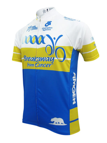 Amgen Tour of California 2013 Breakaway from Cancer Jersey