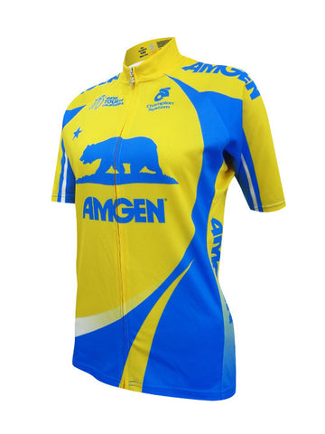 Amgen Tour of California 2014 Leader Jersey