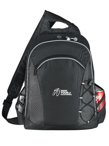 Amgen Tour of California Summit Backpack