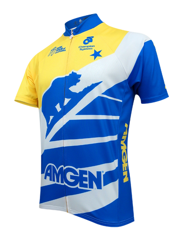Amgen Tour of California 2016 Leader Jersey