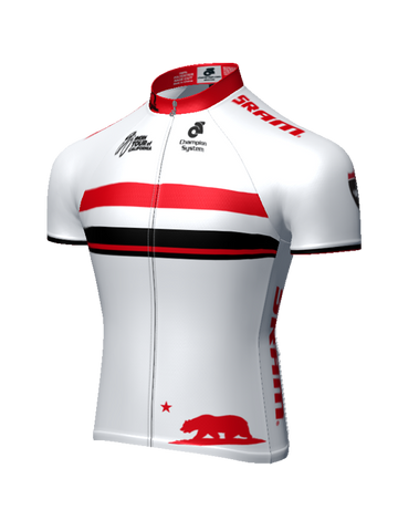 Amgen Tour of California 2016 Best Young Rider Jersey
