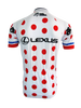 Amgen Tour of California 2016 Lexus King Of The Mountain Jersey