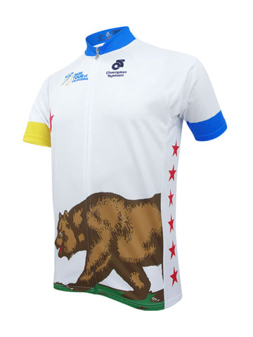 Amgen Tour of California 2014 Limited Edition Jersey