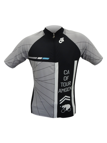Amgen Tour of California 2016 Limited Edition Jersey