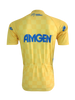 Amgen Tour of California 2016 Women's Leader Jersey (Men's Race Design)