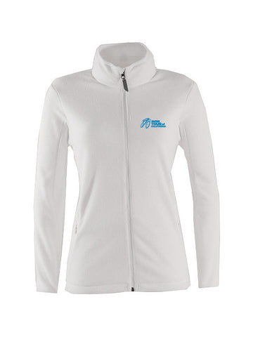 Amgen Tour of California Women's Ice Fleece Jacket