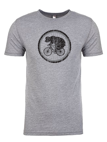 Amgen Tour of California Spoke Short Sleeve T-Shirt
