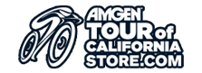 Amgen Tour of California Store