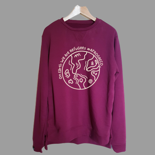 Earth Sweatshirt - 3 Colors