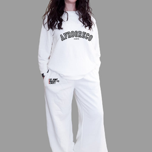 Wide Sweatpants - SOLD OUT