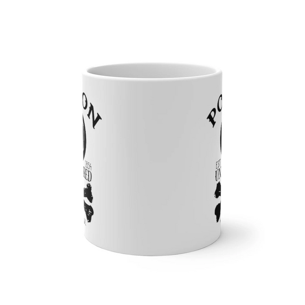 Poison Color Changing Coffee Mug